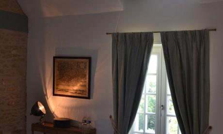 Chambre d'hote du Roi Baudouin - fenetres