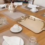 Table - Chambre d'Hotes Les Hautes Sources