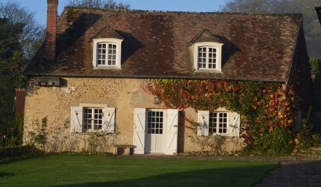 Chambre d'Hôtes Les Hautes Sources - Le clos St Hubert