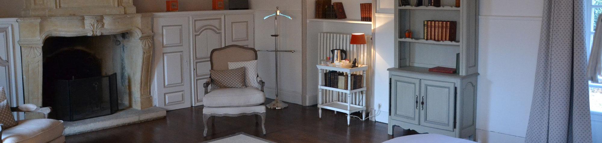 Nos Chambres d'Hôtes en région parisienne