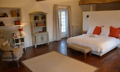 Room Jean de la Varende